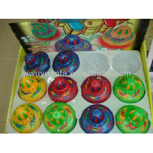 Hot Selling Light Up Spinning Top