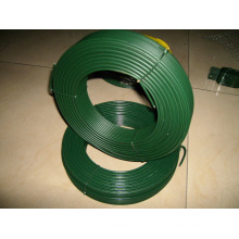 0.9mm PVC berisolasi Coating GI Wire
