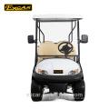 Chariot de golf électrique 4 + 2 places mini gold club