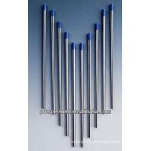 Electrodo de tungsteno)