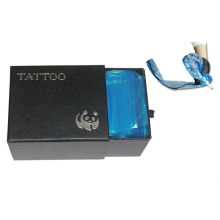 Bolsos plásticos del clipcord del tatuaje de la venta caliente 2014, equipo del tatuaje