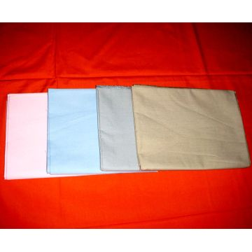 cotton dyed shirt  plain fabrics