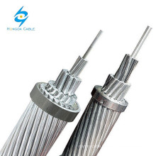 Bare Aluminum Conductor Alloy Reinforced ACAR