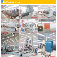 Huatai Whole Set of Palm Kernel Oil Production Line with Newest Technology