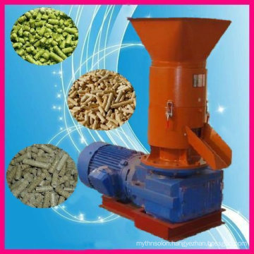China top-ranking household sawdust pellet mill