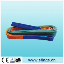 Synthetic Flat Webbing Slings