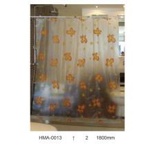 Rideau de douche en PVC