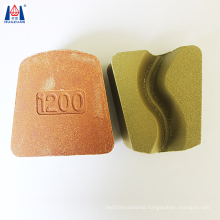 Diamond Abrasive Tool for Grinding Porcelain Tiles