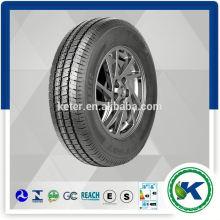 Pneus de carro de alta qualidade, pneu do terreno da lama 4wd, pneumático de carro do tipo de Keter