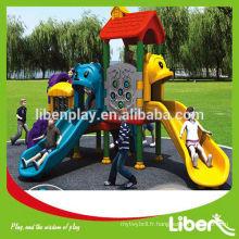 Équipement d'aire de jeux pour enfants en Afrique du Sud
