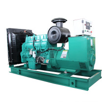Groupe électrogène diesel 250KVA CUMMINS