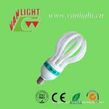 Lótus CFL lâmpadas lâmpadas de alta potência (VLC-monte-105W) de poupança de energia