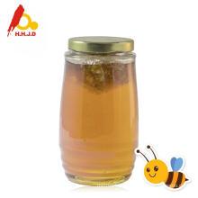Utilisations de miel naturel de gattilier