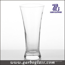 Pilsner Machine-Blown Glass Cup (GB060112)
