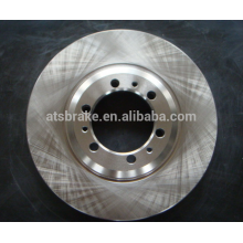 8970460800 cross drilled rotor