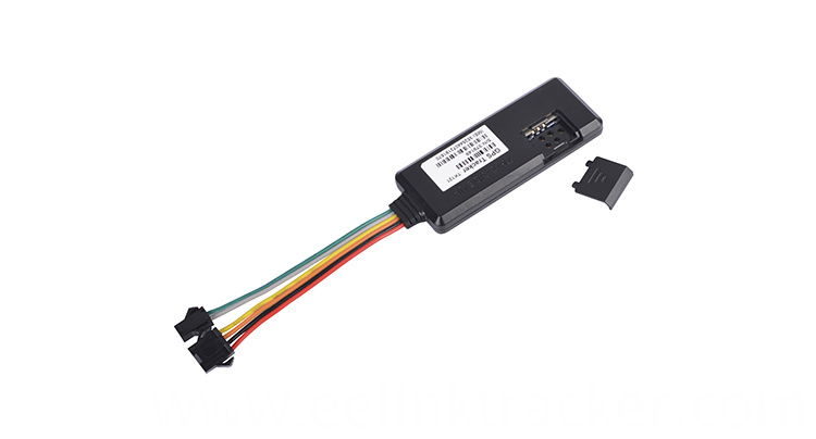 Car Gps Tracker Tk121 5