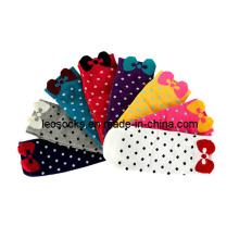 Chaussettes pour enfants et chaussettes haute qualité Quanlity
