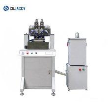 CNJ-Semi-Auto Contact Tarjeta de la máquina de fresado