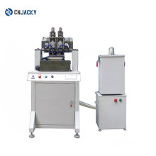 PLC Control Semi-auto Contact IC Card Milling Machine