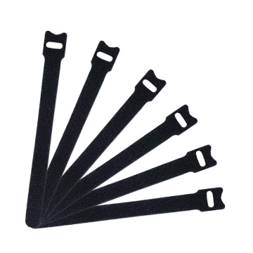 Flexible Double Side Self Gripping Cable Tie
