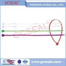 Hot China Products Atacado selos de plástico de segurança GC-P003