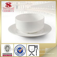 Wholesale hotel accessory, chinese porcelain soup cup