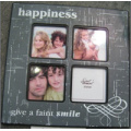 Good Selling MDF Collage Photo Frame
