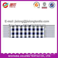 Cubierta de sofá de tapicería de tela textil 100% algodón