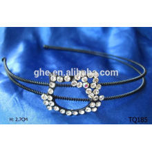 New fashion wholesale rhinestone hair accessory