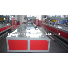 Fully Automatic PVC Pipe Expanding Machine