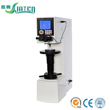 Automatic Brinell Hardness Tester