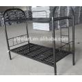 Cadre de lit en acier multifonctionnel de meubles commerciaux multifonctionnels d'utilisation
