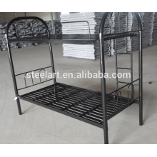 General use multifunction commercial furniture steel bed frame