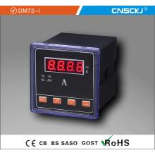 72X72 ISO Certified DC Digital Current Meter