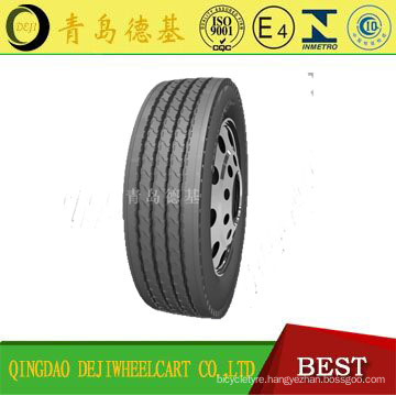 China manufacturer Truck Tires 275/80R22.5