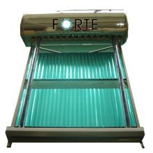 30 Rohre Heatpipe Solar-Kollektor für Wasser-Heizsystem