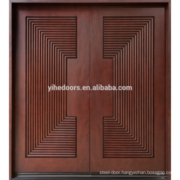mahogany wood interior door rosewood wood door fun light in diyar timber