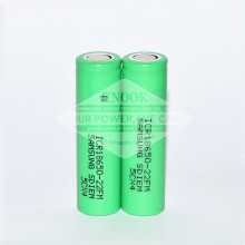 Samsung 22FM rechargeable Battery for e-cig