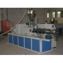 PVC hot cutting Pelletizing Machine