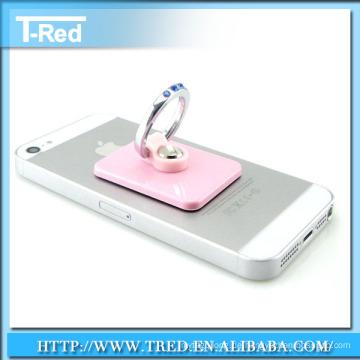 Fashional Luxury Rotation glänzenden Finger Telefon Halter für das ganze Telefon