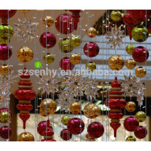 2014 New Design Shopping Mall Christmas Decorations