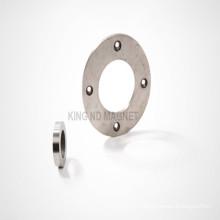 Редкоземельный кольцевой магнит AlNiCo (AlNiCo5)