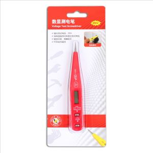 Digital display tester pens