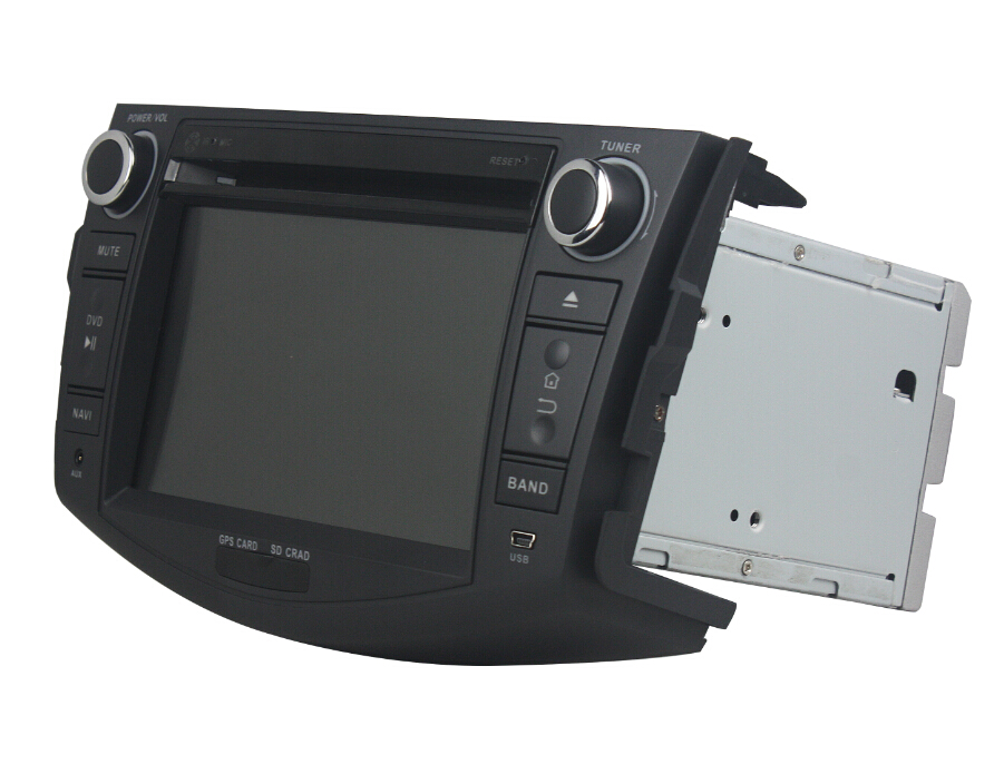 TOYOTA RAV4  2006-2012 Car Multimedia System