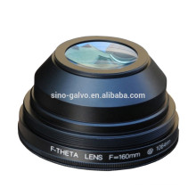 Sino-Galvo High quality 532nm F-theta lens