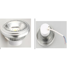 3 ans de garantie Sharp COB / Osram LED AR111