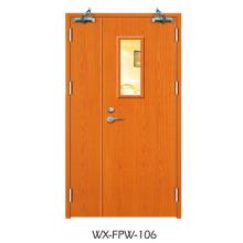 Porte ignifuge (WX-FPW-106)