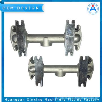 High End China machte konkurrenzfähigen Preis Aluminium A356 Präzision Gravitation Casting Teile