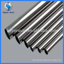 Geschweißte Q235 Stahl Zwilling Stoßdämpfer Außengehäuse