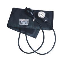 Esfigmomanómetro aneroide médico con estetoscopio